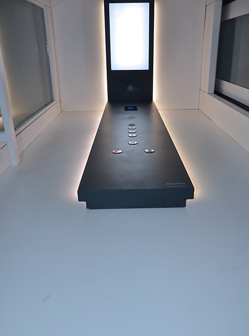 villa asansör sistemleri