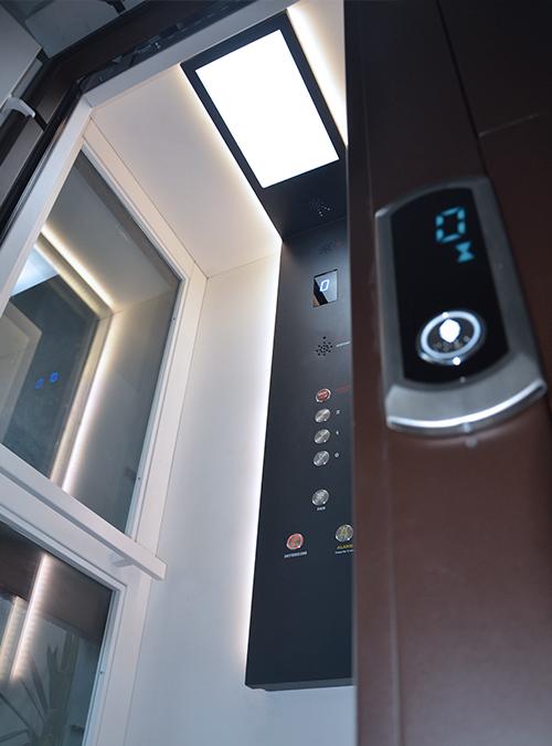 villa asansörleri